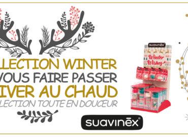 Découvrez notre collection de biberons et de sucettes spéciale Noël !!